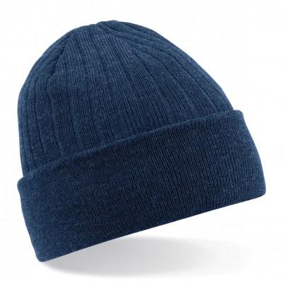 Cappelli Thinsulate Beanie colore french Navy taglia UNICA