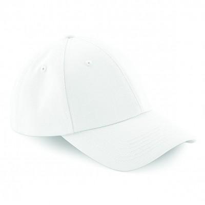 Cappelli Authentic Baseball Cap colore soft white taglia UNICA
