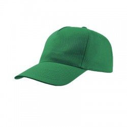 Cappelli Promo Cap Kids colore kelly green taglia UNICA