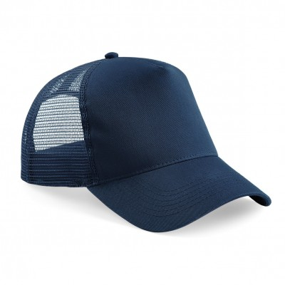 Cappelli Snapback Trucker colore french navy/french navy taglia UNICA
