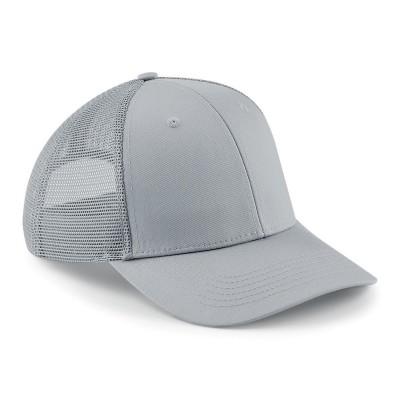 Cappelli Urbanwear Trucker colore light grey taglia UNICA