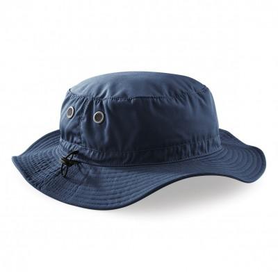 Cappelli Cargo Bucket Hat colore navy taglia UNICA