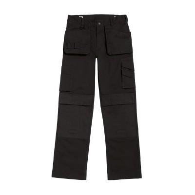 Pantaloni Performance Pro colore black taglia 38-44