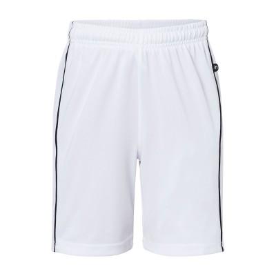 Pantaloni Basic Team Shorts Junior