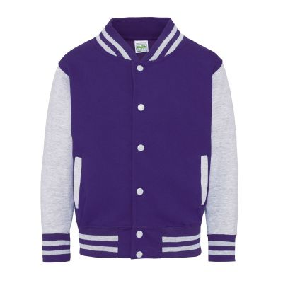 Felpe Kids Varsity Jacket