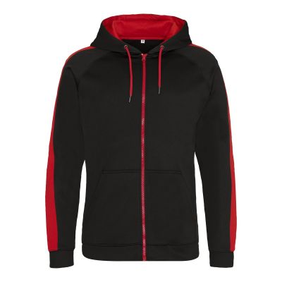 Felpe Sports Polyester Zoodie