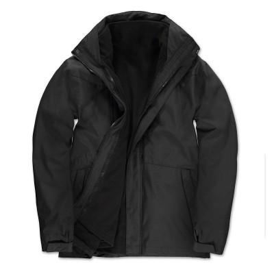 Giacche Corporate 3-In-1 colore black taglia XS
