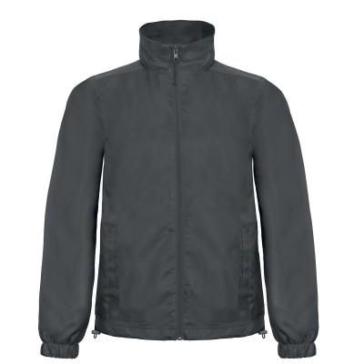 Giacche ID.601 colore dark grey taglia S